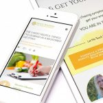 Inspwired Mobile Friendly Responsive Website Design | Revive Wellness