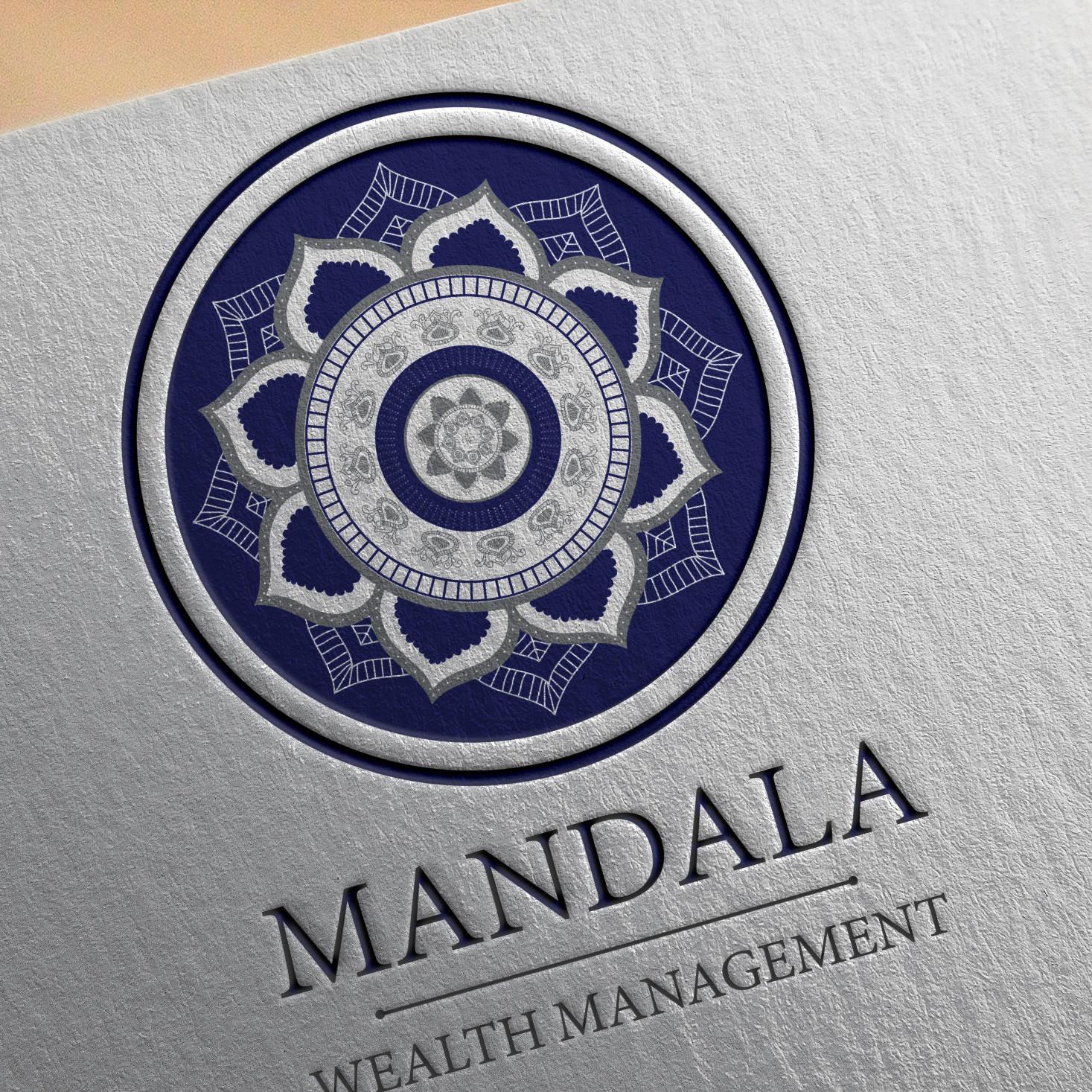 MandalaLogoDesign