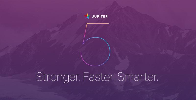Websites Using Jupiter Theme
