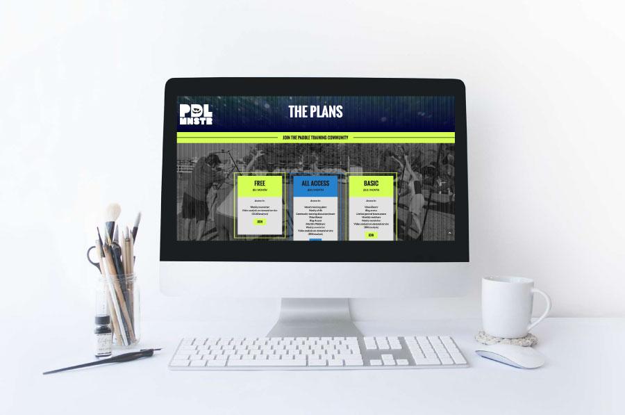 Creative Agency Boulder Colorado   Website Design