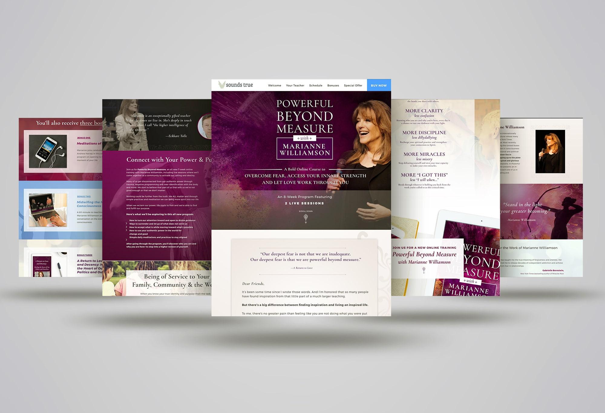 power-ful-beyond-measure-website-design