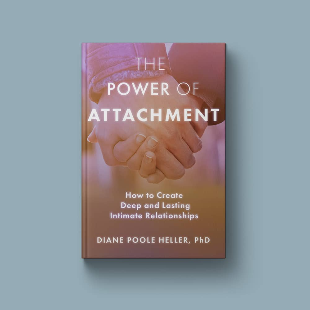the-power-of-attachment-diane-poole-heller-cover-art