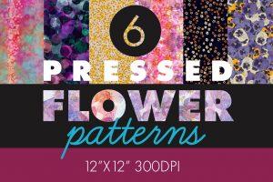 6-pressed-flower-patterns-